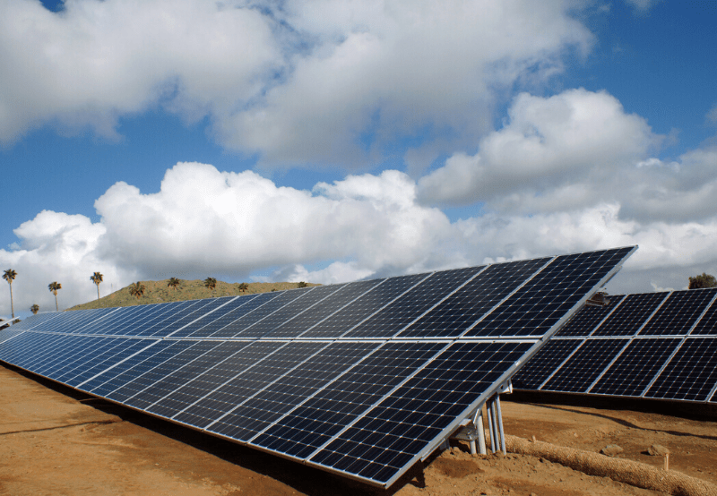 Ground-Mounted Solar Projects Not Part of Shams Dubai Program Anymore