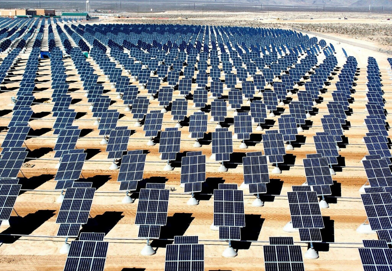 Dubai's Renewable Energy Share in its Power Mix Exceeds Target