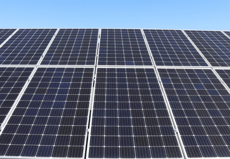 SECI's 2 GW Solar Tender Gets Enthusiastic Response, Oversubscribed by 3.28 GW