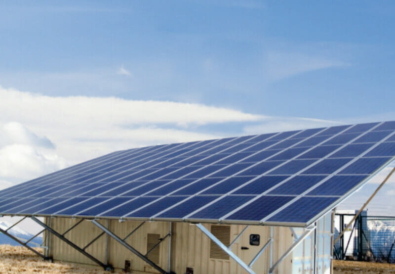 BHEL Tenders Power Conditioning Units for NTPC's 20 MW Solar Project in Gujarat