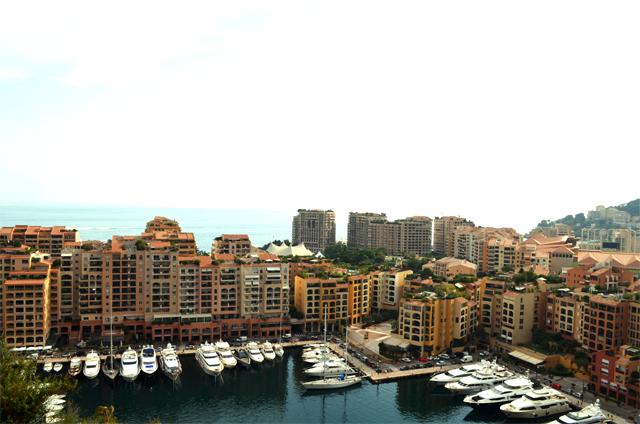 mercredie blog mode Monaco port