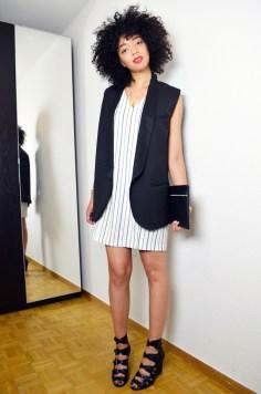 mercredie-blog-mode-bloggeuse-blogueuse-geneve-sandales-surface-to-air-cuir-buckles-afro-hair-cheveux-frises-veste-virtuose-bel-air-pochette-bcbg-maxazria2