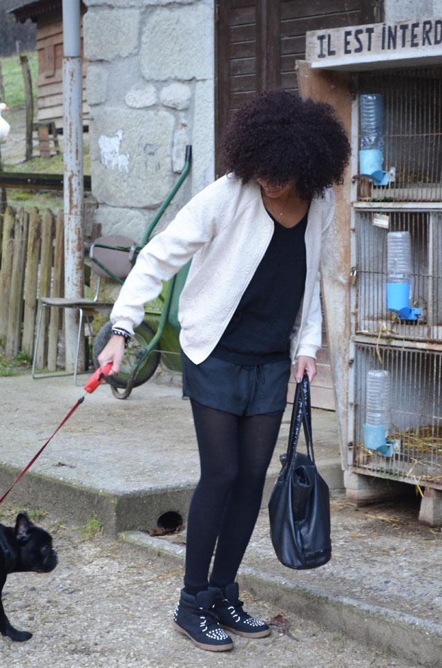 mercredie-blog-mode-forezan-cognin-chambery-savoie-vila-ersatz-sandro-sneakers-Albatorock-harlem-bouledogue-francais-ferme-lapins
