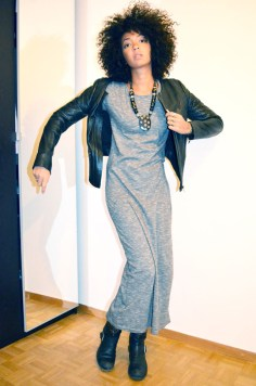 mercredie-blog-mode-look-lookbook-robe-longue-maxi-eleven-paris-perfecto-cuir-bel-air-blouson-look-bottes-koah-birsen