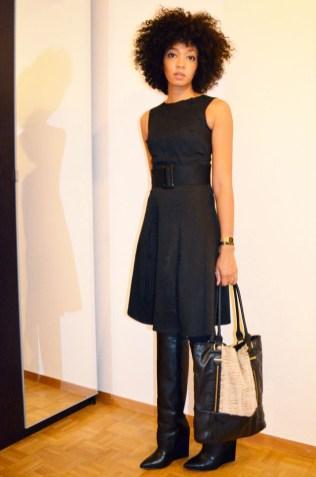 mercredie-blog-mode-look-lookbook-robe-noire-bottes-zara-ersatz-givenchy-hm-sac-topshop-fourrure