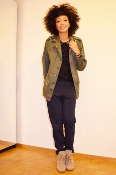 mercredie-blog-mode-look-lookbook-sequins-cos-zara-groom-sneakers-isabel-marant-army-jacket-ersatz-betty