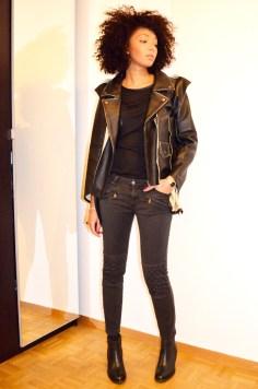 mercredie-blog-mode-martin-margiela-leather-jacket-blouson-cuir-hm-hermès-zara