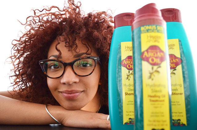 mercredie-blog-mode-beaute-cheveux-nappy-afro-huile-argan-oil-hawaiian-silky-test-huile-natural-cheveux-frises