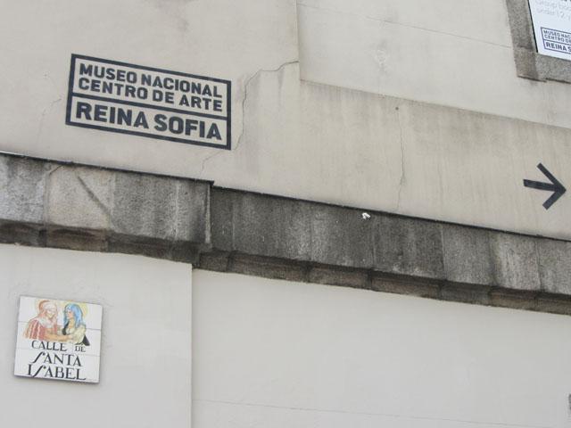 mercredie-blog-mode-voyage-tourisme-madrid-reina-sophia-museum-musee