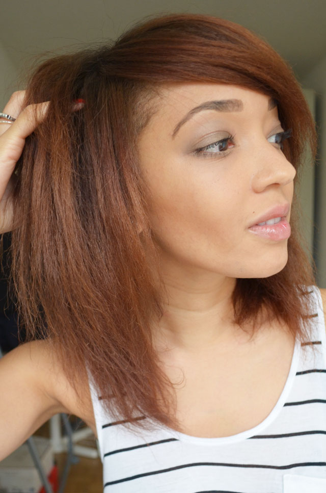 mercredie-blog-mode-henne-lush-brun-caca-test-review-avis-cheveux-afro-resultat-fer-a-lisser-ghd-pink-diamond2