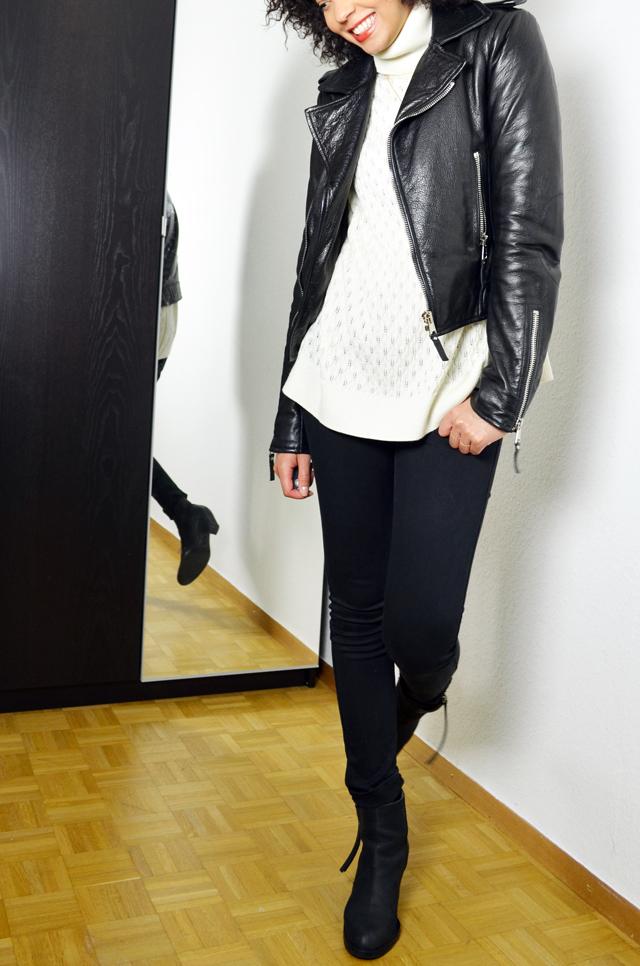 mercredie-blog-mode-suisse-geneve-perfecto-balenciaga-biker-leather-cuir-jacket-les-petites-col-roule-pull-acne-pistol-boots