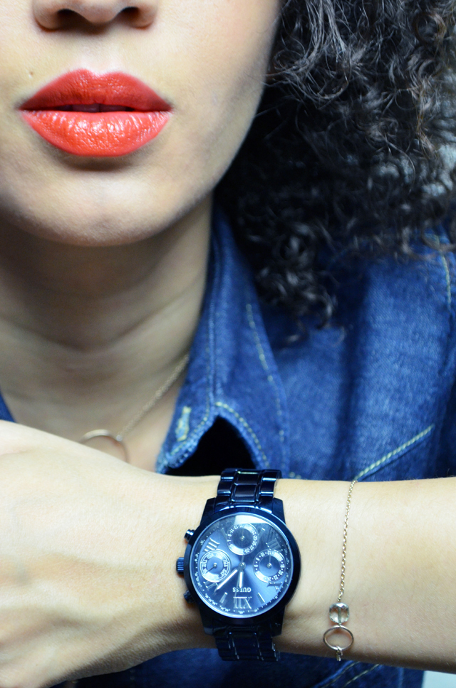 mercredie-blog-mode-guess-instant-bleu-montre-W0448L5-denim-total-look-lee-red-lipstick2mercredie-blog-mode-guess-instant-bleu-montre-W0448L5-denim-total-look-lee-red-lipstick2