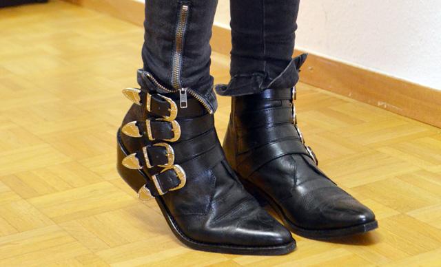 mercredie-blog-mode-geneve-cuir-western-toga-pulla-western-boots