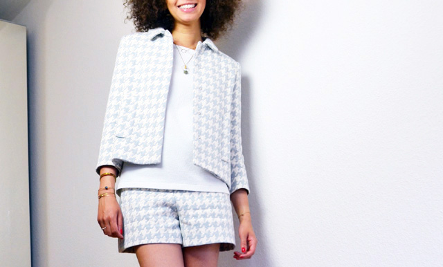 mercredie-blog-mode-geneve-ensemble-chanel-style-zara-short-afro-hair-natural