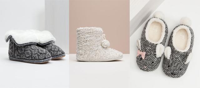 mercredie-selection-oysho-pantoufle-sleepwear