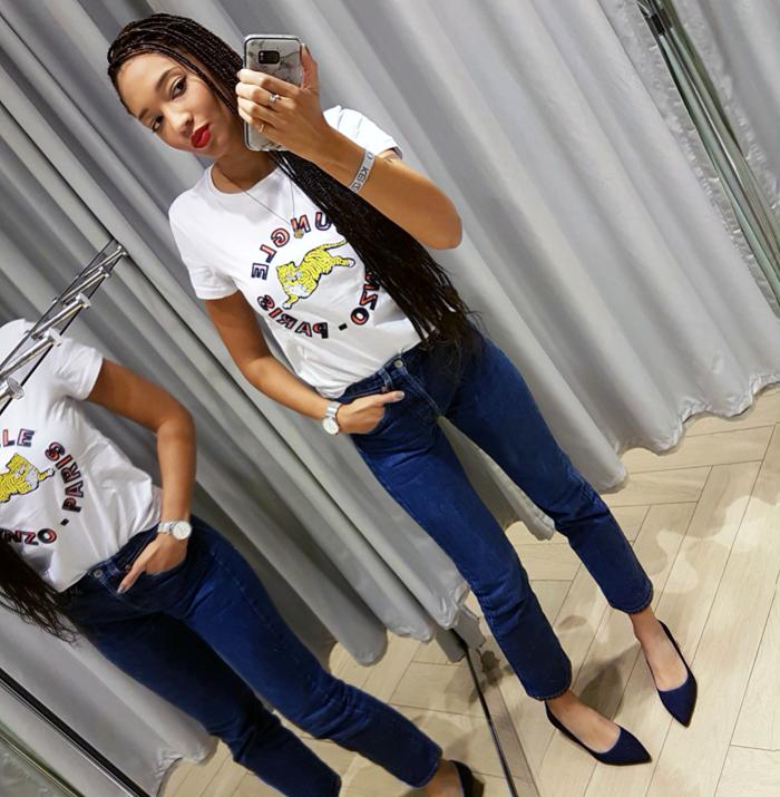 mercredie-blog-mode-kenzo-hm-jungle-t-shirt-blanc-white-kenzoxhm