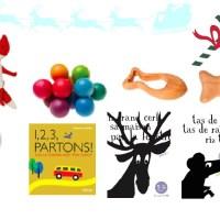 Whish List de Noël de Petit Doux