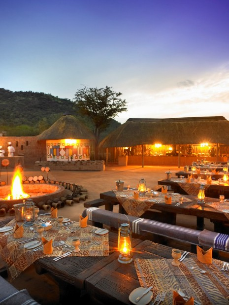 Botsanalong Boma, Sun City Resort