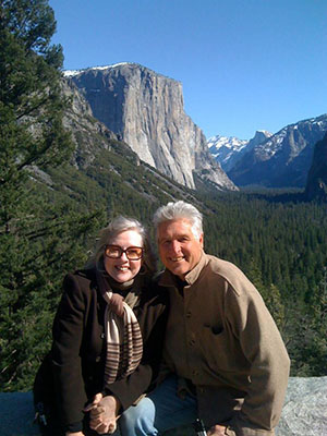 renaissanceRADIO For Sassy Seniors:  Re-charge And Reconnect In Yosemite - The Most Beautiful Place On The Planet!