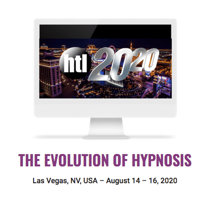 SNAP! Unhypnotizing Hypnotherapy.  What are you doing August 14-16, 2020?