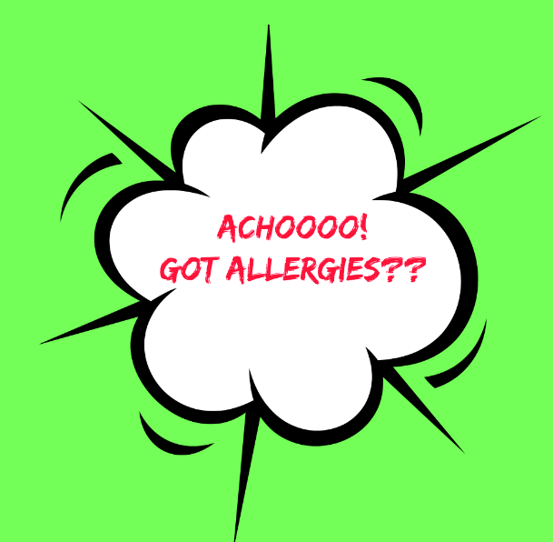 SNAP! Unhypnotizing Hypnotherapy!  Got allergies?