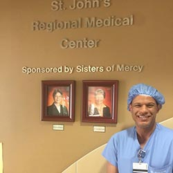 Johannes Ramirez, MD: Vitality And Longevity Centers - The Joy Of Delivering Babies, Continued!