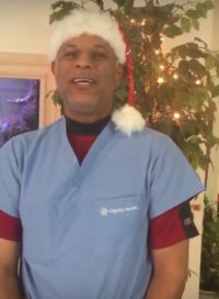Johannes Ramirez Boden, M.D. - Vitality And Longevity Centers - Have A Happy And Merry Merry Christmas!