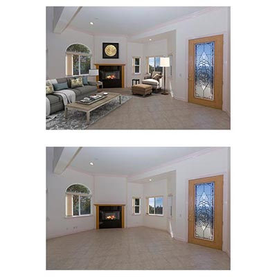 Farm Talk With Paul Ward:  Virtual Staging vs. Traditional Staging - Cost-Effective, Professional, Beautiful!