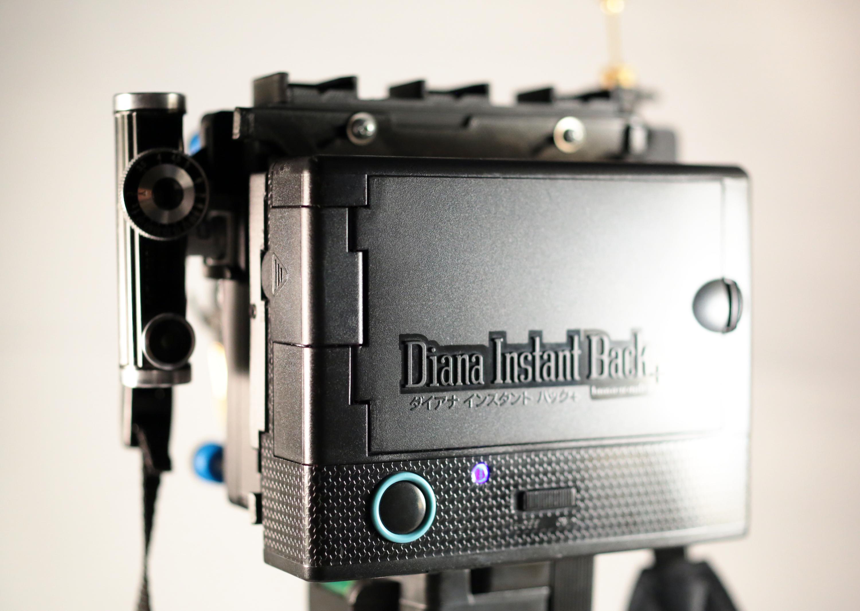 instax mini back- on camera-w