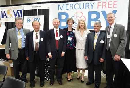 Mercury Free Baby 2014 Newsletter