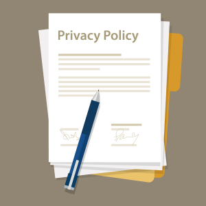 privacy policy contract document signed  - privacy policy 300x300 - Privacy Policy