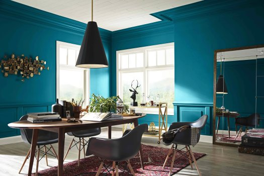 8 Top Home-decor Trends For 2018