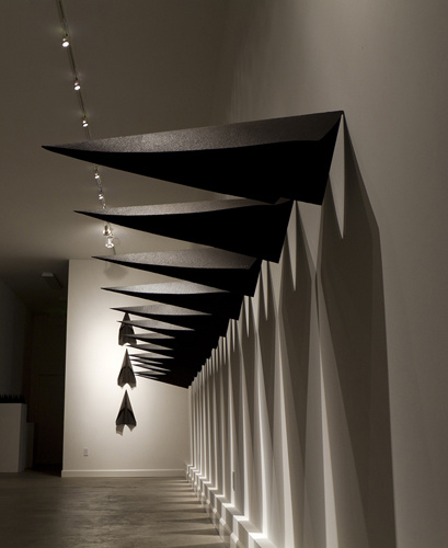 Stealth Reverie, installation view