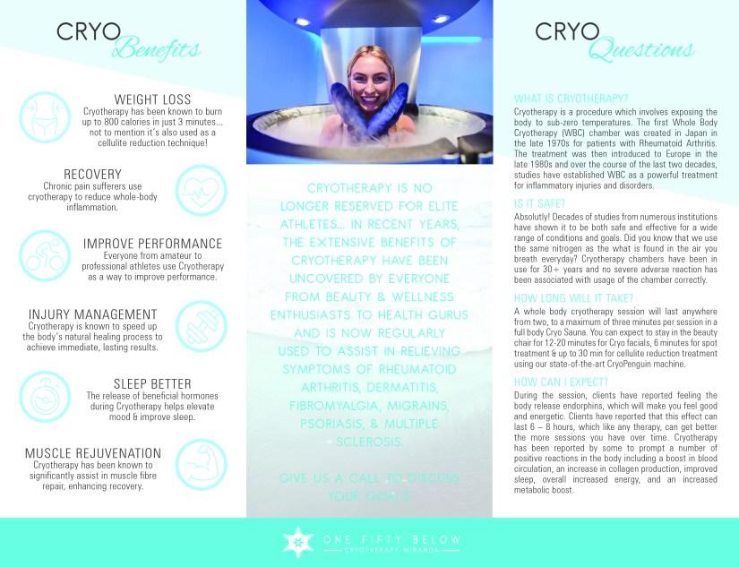 Brochure2 - Services Graphic Design