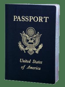 passport U.S