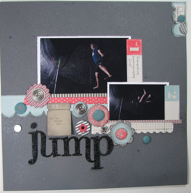Jump Layout