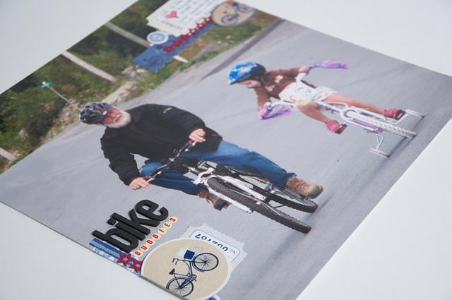 Bike Buddies closeup1