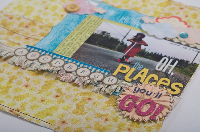 Oh the places cu1