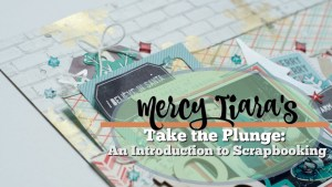 How To Scrapbook 4: Albums and Choosing a Format
