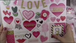 Crate Paper Heart Day Collection