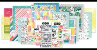 Hip Kit Club Kits July 2017