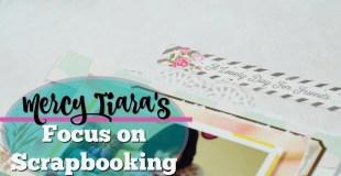 Focus On Scrapbooking: Staplers