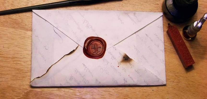 Tutarsız Mektup – Zeynep Sina Ersan