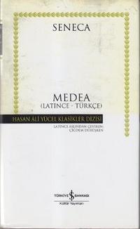 Aşk ve İhanet Üzerine Bir Baş Yapıt: Medea