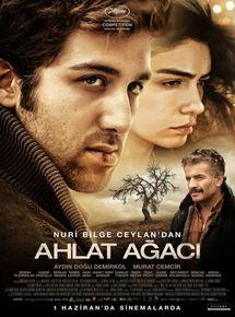 """Nuri Bilge Ceylan'ın Yeni Filmi """"Ahlat Ağacı"""" 1 Haziranda Vizyonda"""