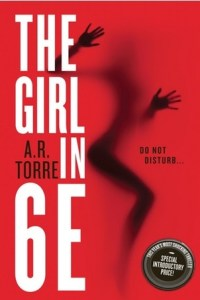 Book Review: The Girl in 6E by Alessandra Torre.