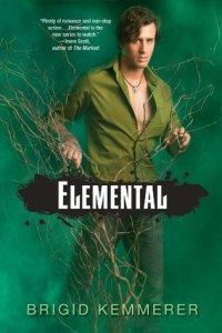 Book Review: Elemental (Elemental # 0.5)