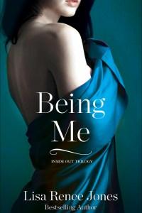 Review: Being Me by Lisa Renee Jones