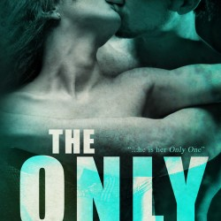 Cover Reveal: The Only One by Magan Vernon