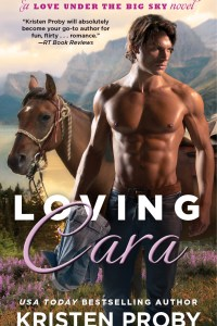 RDL: Loving Cara by Kristen Proby + Giveaway